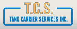 Tank Carrier Services